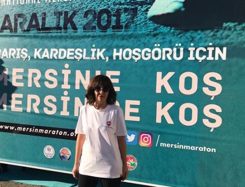 City Hospital 3. Uluslararası Mersin Maratonu'nda…