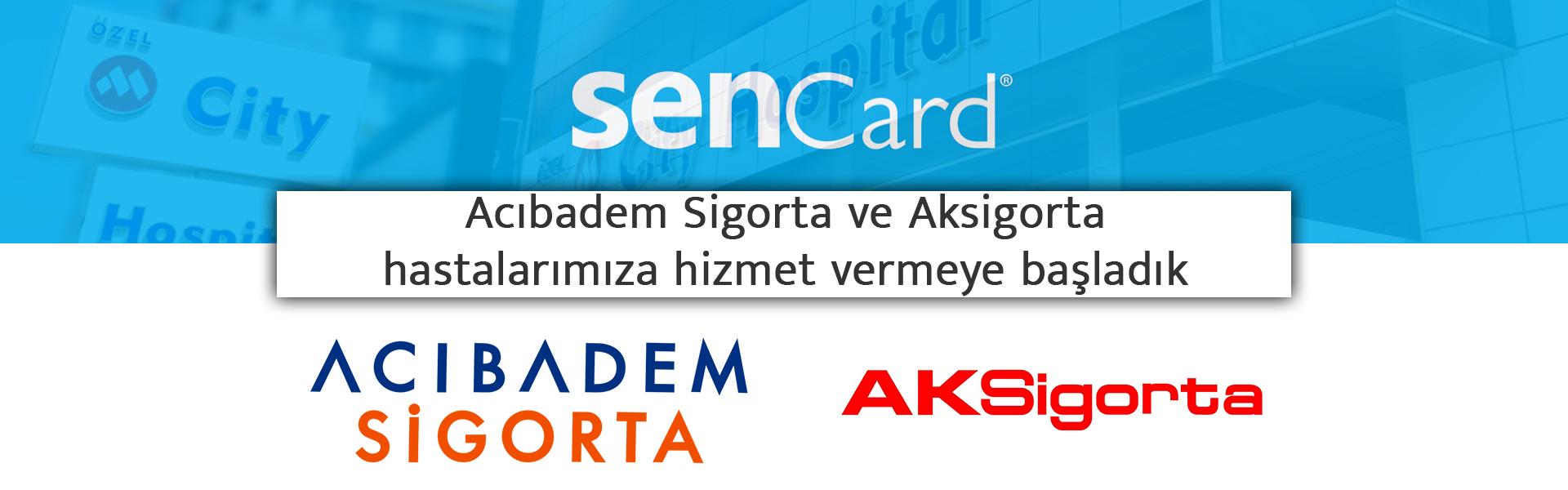 cityhospital-acıbademsigorta-aksigorta-sendcard