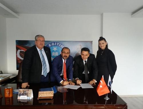 City Hospital ailesi olarak, Türkiye Kamu Sen Mersin İl Temsilciliği İle Sağlık Anlaşması İmzaladık
