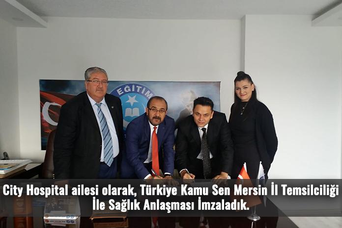 turkiye-kamu-sen-mersin-il-temsilciligi-ile-saglik-anlasmasi-imzaladik